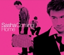 Coming Home (Maxi-CD)/Sasha