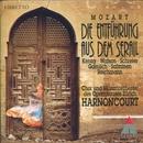 Mozart : Die Entführung aus dem Serail/Nikolaus Harnoncourt