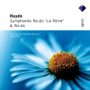 Haydn : Symphonies Nos 85 & 86  -  Apex/Hugh Wolff & Saint Paul Chamber Orchestra