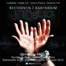 Beethoven : Fidelio/Soile Isokoski, Waltraud Meier, Plácido Domingo, Werner Güra, Falk Struckmann, Kwangchul Youn, René Pape, Daniel Barenboim & Staatskapelle Berlin