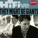 Rhino Hi-Five: They Might Be Giants/They Might Be Giants