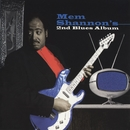2nd Blues Album/Mem Shannon