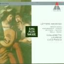 Lettera Amorosa/Il Giardino Armonico