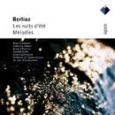 Berlioz : Mélodies & Les nuits d'été  -  Apex/John Eliot Gardiner & Orchestre de l'Opéra de Lyon