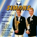 Novelty Accordion/Simons