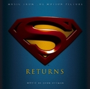 Superman Returns Music From The Motion Picture  [Digital Version][w/interactive booklet]/John Ottman