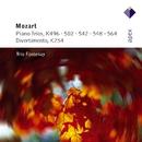 Mozart : Piano Trios & Divertimento  -  Apex/Trio Fontenay