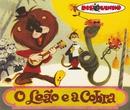 Coleção Disquinho 2002 - O Leão e a Cobra/Teatro Disquinho