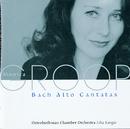 J.S. Bach: Alto Cantatas 170, 35, 169/Jean Sibelius: Yksinlauluja - Solo Songs