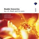 Bach Family : Double Concertos  -  Apex/Nikolaus Harnoncourt & Concentus musicus Wien, Gustav Leonhardt & Leonhardt Consort