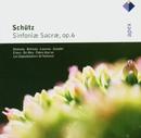 Schütz : Sinfoniae Sacrae Op.6/Les Sacqueboutiers de Toulouse