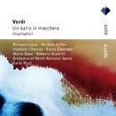 Verdi : Un ballo in maschera [Highlights]  -  Apex/Michèle Crider, Maria Bayo, Elena Zaremba, Richard Leech, Vladimir Chernov, Carlo Rizzi & Orchestra of Welsh National Opera