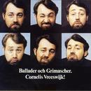 Ballader och grimascher/Cornelis Vreeswijk