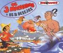 Coleção Disquinho 2002 -Os Três Machados / Os Três Desejos/Elenco Teatro Disquinho