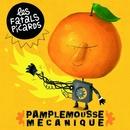 L'amour à la française [Sélection Eurovision 2007] (Single digital)/Fatals Picards