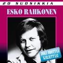 20 Suosikkia / Joku odottaa kirjettäsi/Esko Rahkonen
