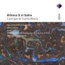 Alfonso X of Castille : Cantigas de Santa Maria  -  Apex/Joel Cohen, Camerata Mediterranea & Abdelkrim Rais Andalusian Orchestra of Fès