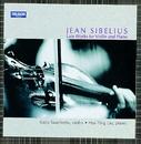Sibelius : Late Works for Violin and Piano/Kaija Saarikettu and Hui-Ying Liu
