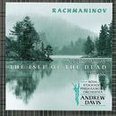 Rachmaninov : Symphonic Dances; The Isle of The Dead; The Rock/Royal Stockholm Philharmonic Orchestra