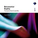 Duphly & Boismortier : Harpsichord Works  -  Apex/Jos van Immerseel