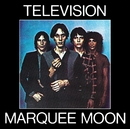Marquee Moon/Television