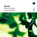 Onslow : Sextet & Septet  -  Apex/Jean Hubeau, Marc Marder & Nielsen Quintet