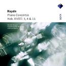 Haydn : Piano Concertos Nos 3, 4 & 11  -  Apex/Michèle Boegner, José-Luis Garcia & English Chamber Orchestra