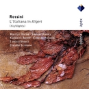 Rossini : L'italiana in Algeri [Highlights]  -  Apex/Claudio Scimone