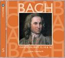 Bach, JS : Sacred Cantatas BWV Nos 13, 14 & 16/Gustav Leonhardt