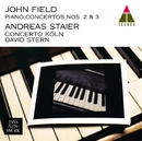 Field : Piano Concertos Nos 2 & 3/Andreas Staier and Concerto Köln