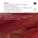 Berlioz : Orchestral Works  -  Apex/Gilbert Amy & Nouvel Orchestre Philharmonique de Radio France
