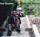 What's The Altitude (feat. Hymnal) (DMD Maxi)/Cut Chemist