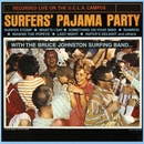 Surfers Pajama Party/The Surf Stompers [Bruce Johnston]