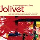 Jolivet : Orchestral & Chamber Works [The Erato Recordings]/André Jolivet & Orchestre National de l'O.R.T.F.