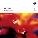 Falla : Piano Works  -  Apex/Jean-François Heisser