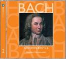 Bach, JS : Sacred Cantatas BWV Nos 4 - 6/Nikolaus Harnoncourt