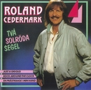 Två solröda segel/Roland Cedermark