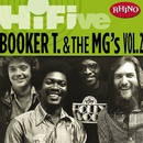 Rhino Hi-Five: Booker T. & The MG's [Vol. 2]/Booker T. & the MG's