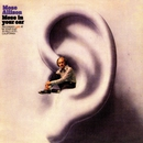 Mose In Your Ear [Live]/Mose Allison