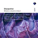 Charpentier : Motets for Double Choir  -  Apex/Ton Koopman & Amsterdam Baroque Orchestra