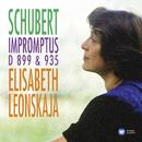 Schubert : Impromptus D899 & D935  -  Apex/Elisabeth Leonskaja