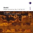 Handel : Organ Concertos Op.4 & Op.7  -  Apex/Ton Koopman & Amsterdam Baroque Orchestra