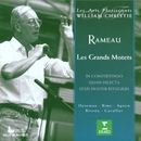 Rameau : Les grands motets/William Christie
