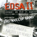 EDSA II Ooops! We Did It Again/2nd Nvelop