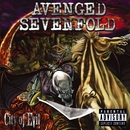 Burn It Down [Regular]/Avenged Sevenfold