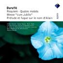 Duruflé : Sacred Vocal Works  -  Apex/Maurice Duruflé & Orchestre de l'Association des Concerts Lamoureux
