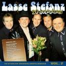 20 Guldlåtar - Volym 2/Lasse Stefanz