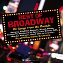 Best of Broadway/Mary Carewe, Michael Dore, Nick Davies & Royal Philharmonic Orchestra