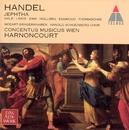Handel : Jephtha/Nikolaus Harnoncourt