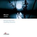 Mozart : Lieder  -  Elatus/Barbara Bonney & Geoffrey Parsons